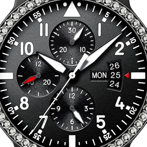 Diamond X8 Chronograph